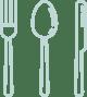 Recanto da Paz - Almoço