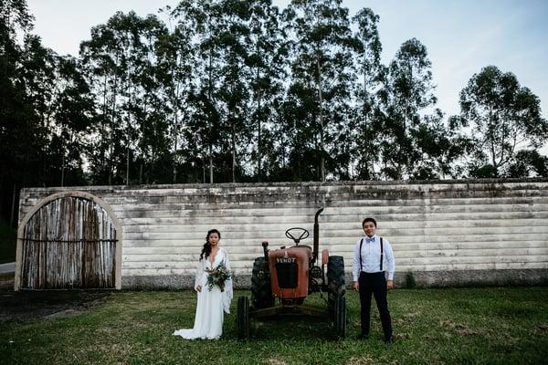 Recanto da Paz - Pré Wedding