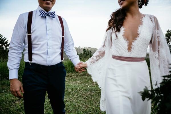 Recanto da Paz - casamento no campo