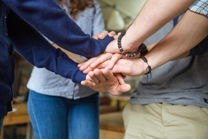 Recanto da Paz - 3 razões pelas quais eventos corporativos ajudam no relacionamento da equipe