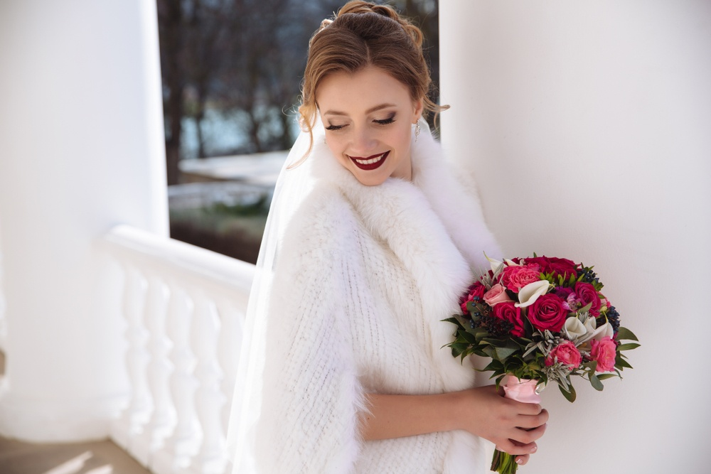 Recanto da Paz - As vantagens do Casamento no inverno