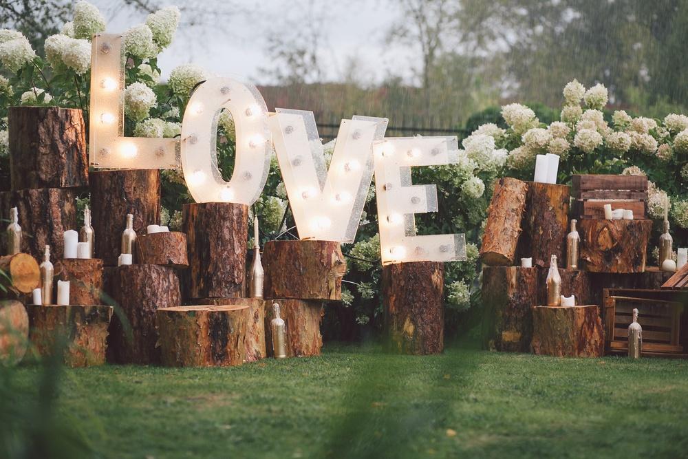 Recanto da Paz - Casamento ecologico no campo preparando um casamento sustentavel