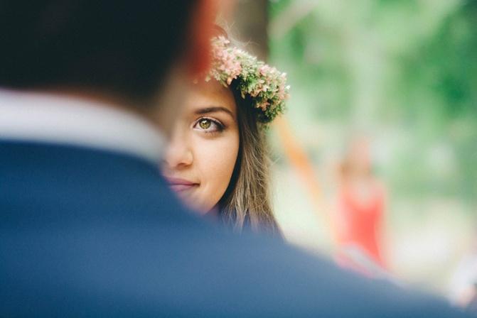 Recanto da Paz - Cenografia de casamento