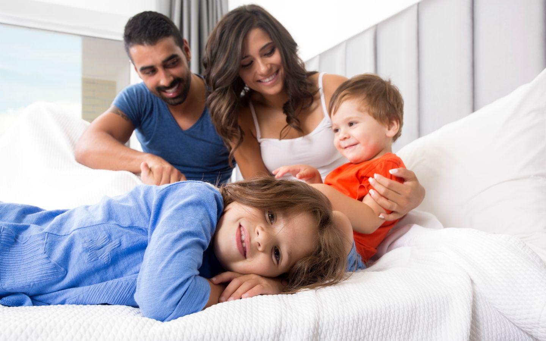 Recanto da Paz - Como escolher o tipo de hospedagem que mais se encaixa ao perfil de sua família