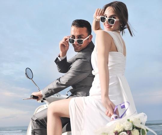 Recanto da Paz - Confira 8 ideias para realizar um casamento temático
