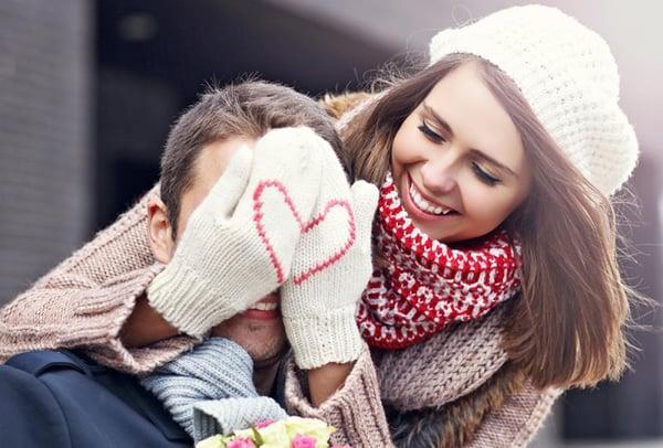 Recanto da Paz - Dia dos Namorados