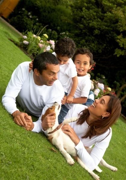 Recanto da Paz - Hoteis pet friendly