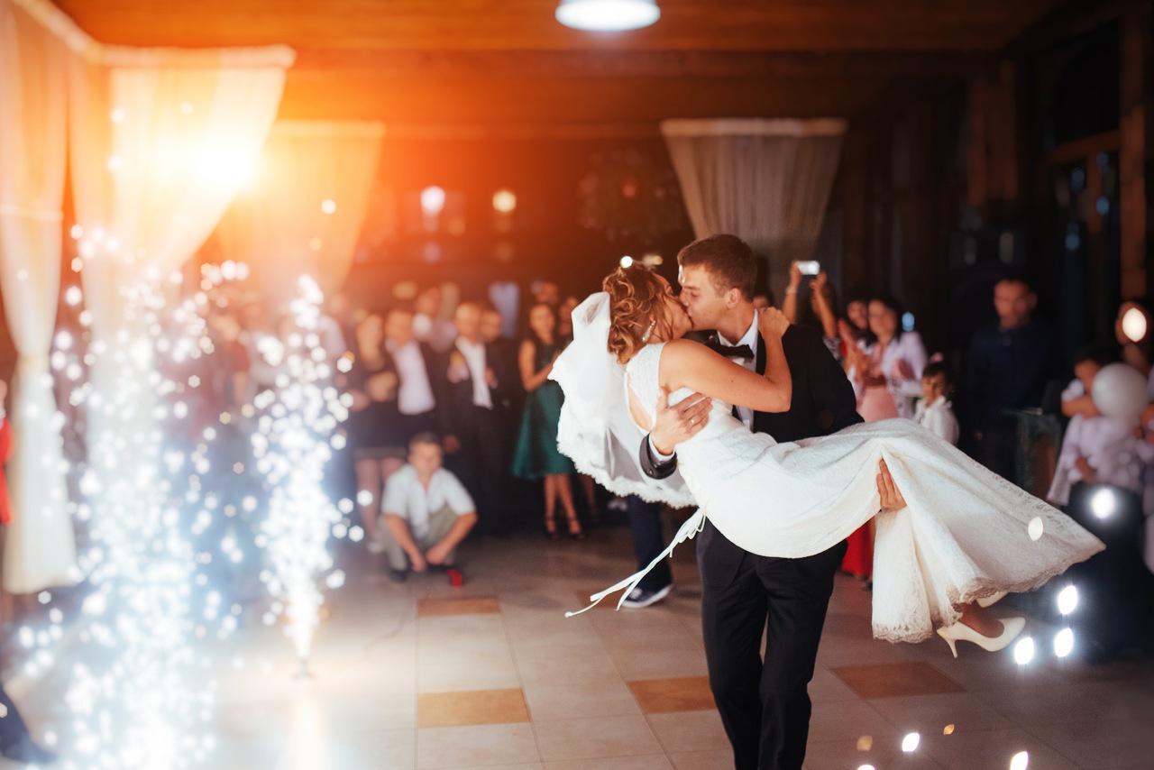 Recanto da Paz - Sextas, sabados ou domingos, qual o melhor dia para casar