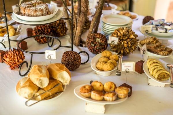 Gastronomia em Atibaia