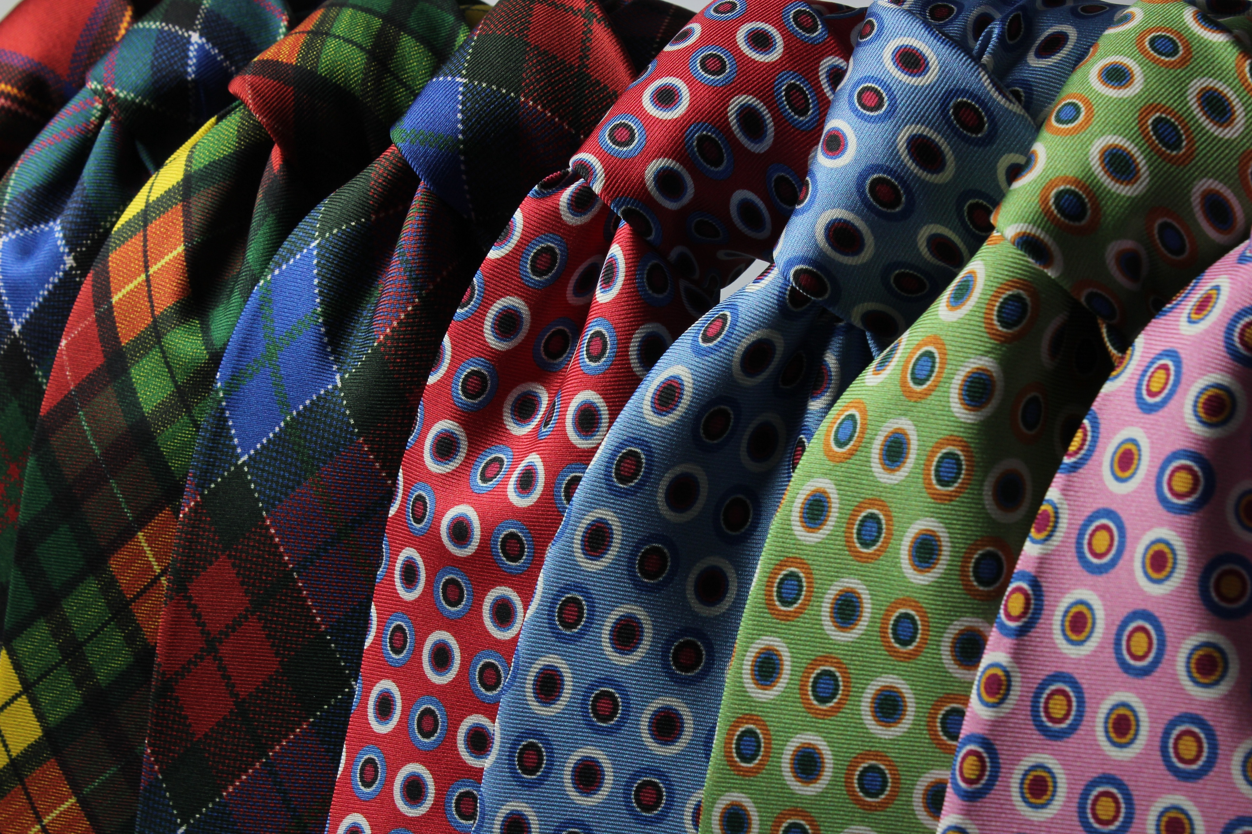 fashion-neckties-stripes-63580