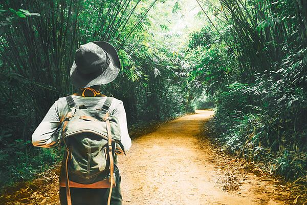 Recanto da Paz - Turismo Rural