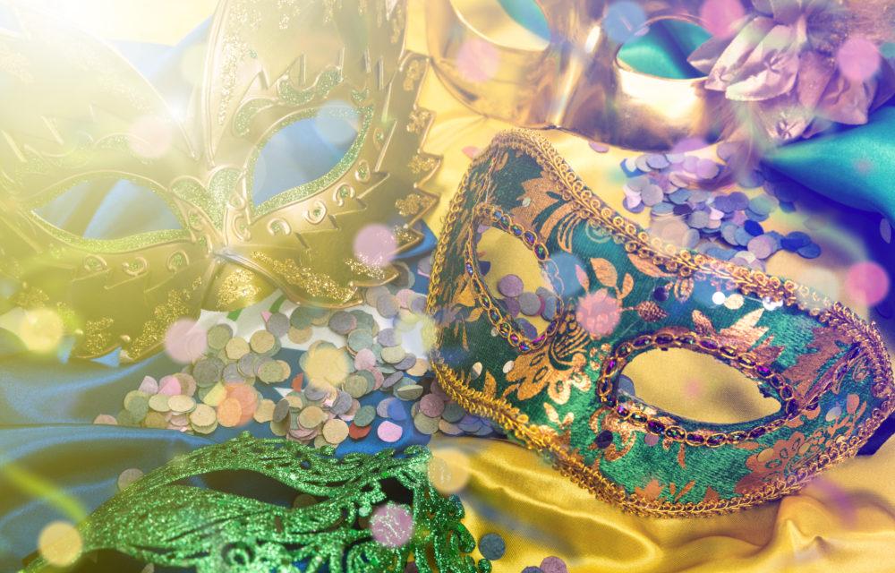 Recanto da Paz - Carnaval