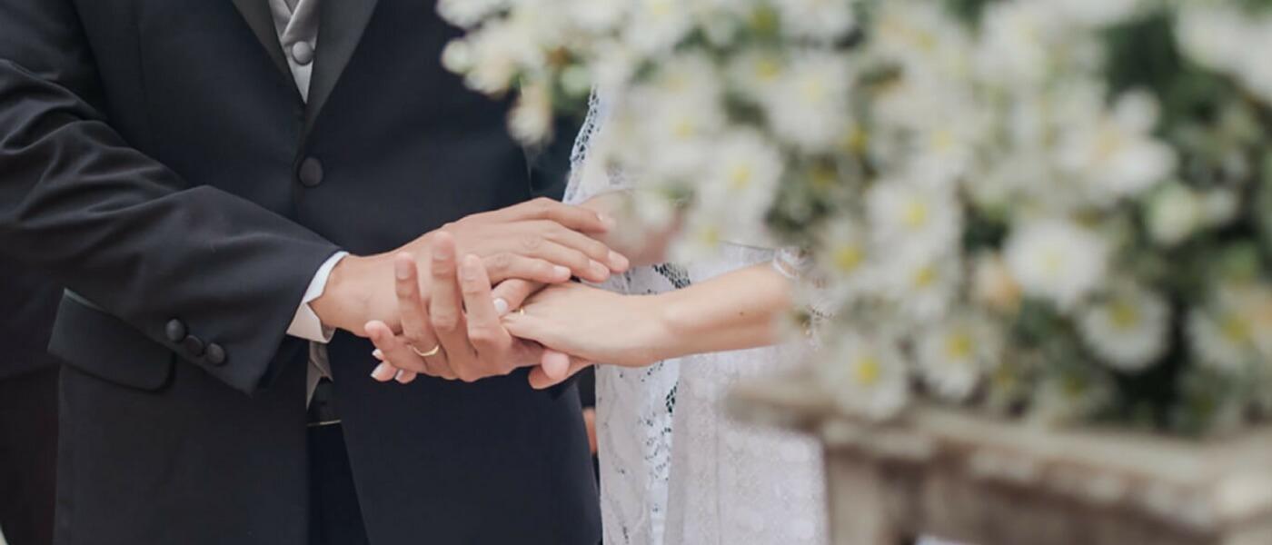 Recanto da Paz - Casamento
